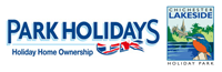 Park Holidays Chichester Lakeside Logo