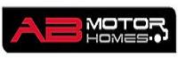 AB Motorhomes Logo