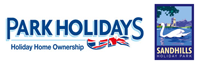 Park Holidays Sandhills Logo