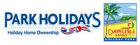 Park Holidays Dawlish Sands Logo