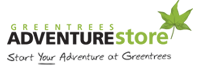 Greentrees Caravan and Motorhomes Logo