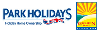 Park Holidays Golden Sands Logo
