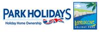 Park Holidays Landscove Logo