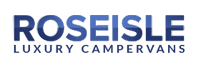 Rose Isle Luxury Campervans Logo