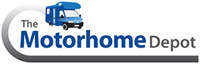 The Motorhome Depot Logo
