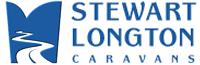 Stewart Longton Caravans Blackpool Logo