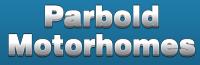 Parbold Motorhomes Logo