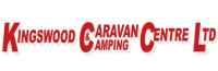 Kingswood Caravans Logo