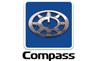 Compass Caravans logo