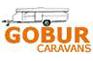 Gobur Caravans logo