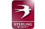 New Sterling Caravans