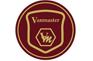 Vanmaster Caravans Logo