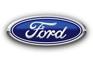 Ford Motorhomes Logo