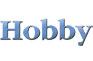 Hobby Motorhome Logo